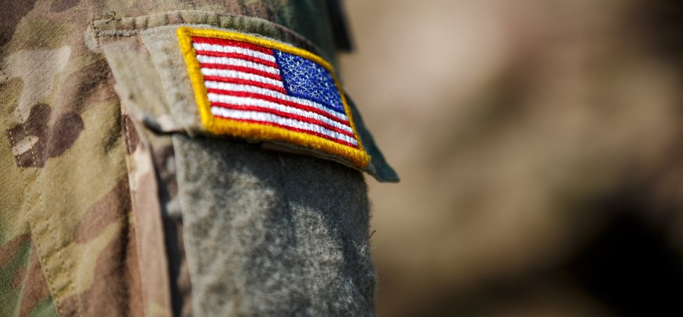 Why Veterans Make the Best Hires Inc
