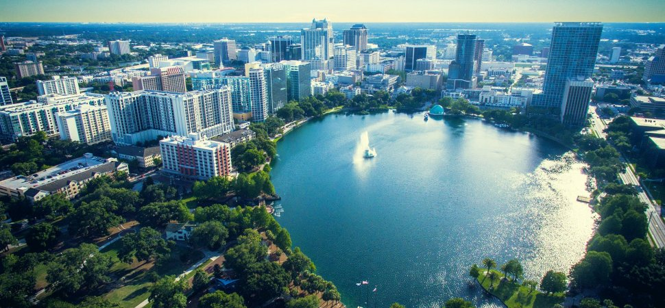 Top 20 Cities for Job Seekers in 2017 Inc