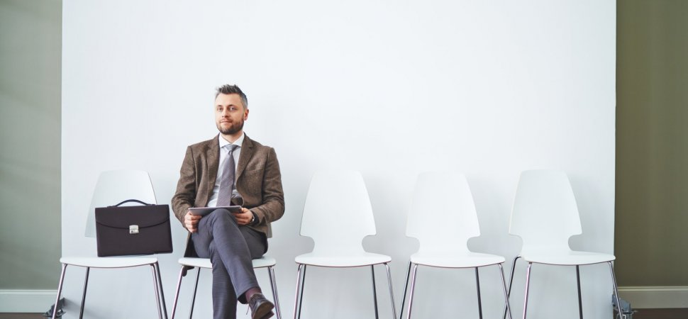 There Are Only Two Times You Shouldn\u0027t Bother Asking About Salary