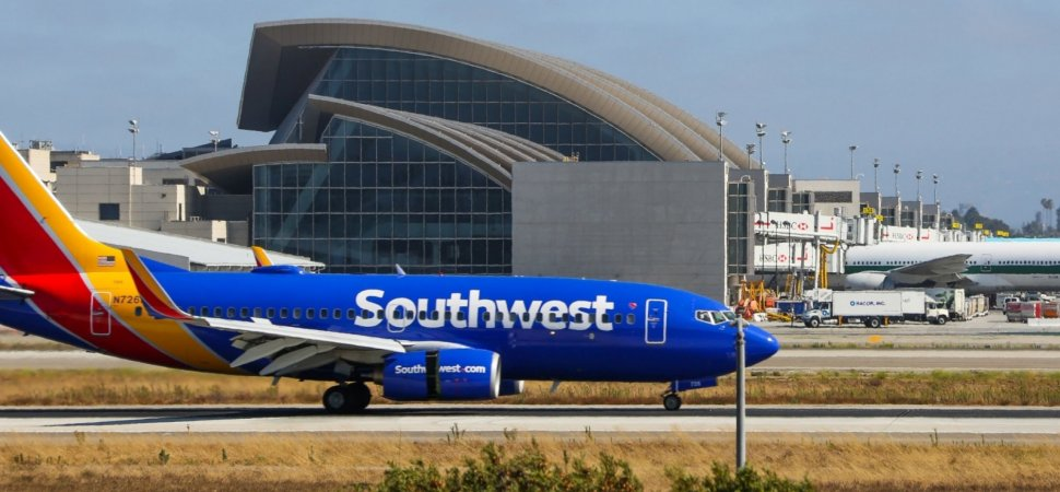 A Passenger Sued Southwest Airlines for Exactly $74,999, and It\u0027s