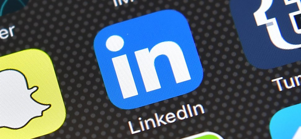The No 1 Mistake Professionals Make With Their LinkedIn Profiles