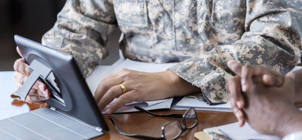 Amazon Has Mastered Hiring Veterans Here\u0027s How You Can Too Inc