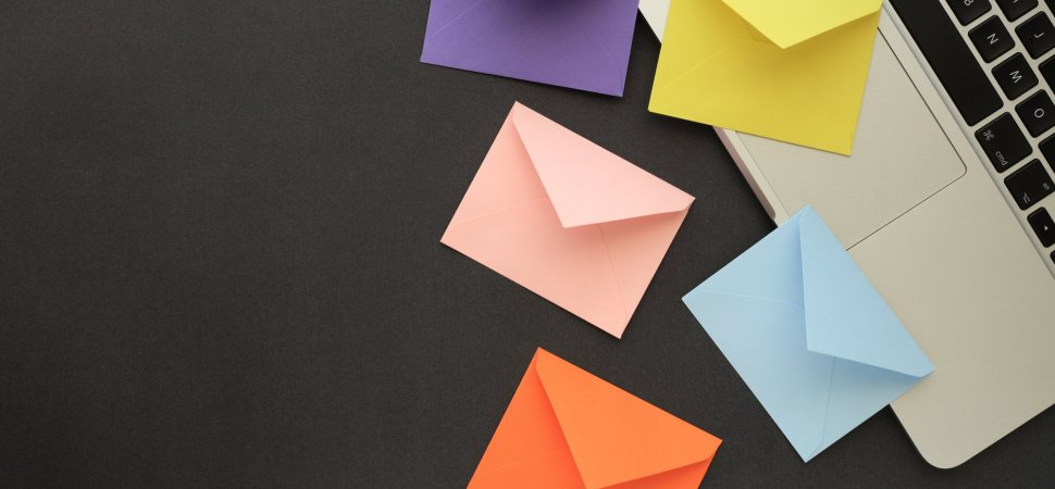 Is Your Team Overwhelmed by Emails? Try These 12 Rules for Better