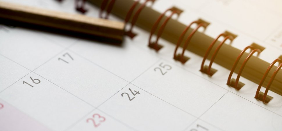 How to Master Your Schedule and Make the Gig Economy Work for You