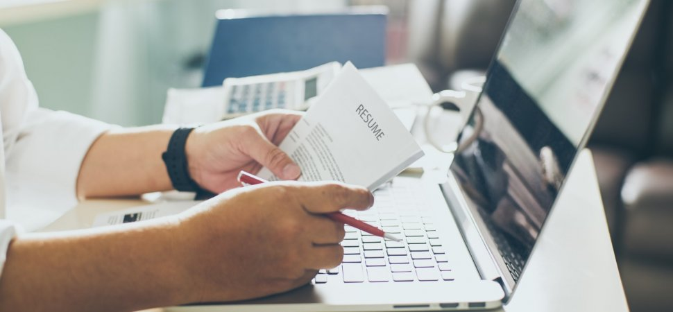 3 Things Smart Employers Look for in a Resume Inc - What A Resume Should Look Resume
