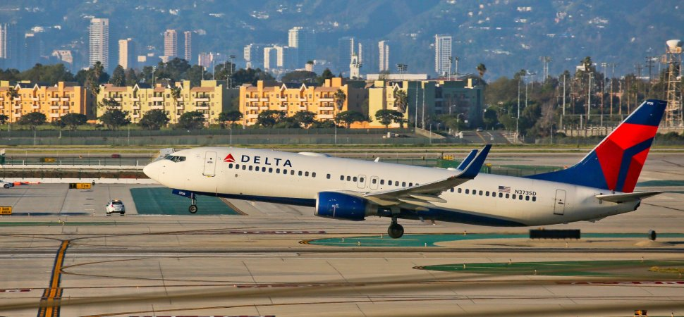 In an Eye-Opening Interview, the President of Delta Air Lines Just