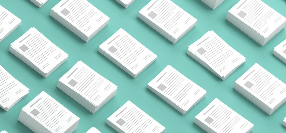 The Secret About Resumes No Recruiter Will Tell You Inc