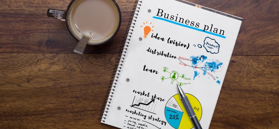Top 10 Business-Plan Templates You Can Download Free Inc