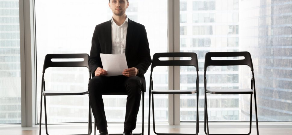 The Unfortunate Reason Why Job Search in a Good Economy Is 2x Harder