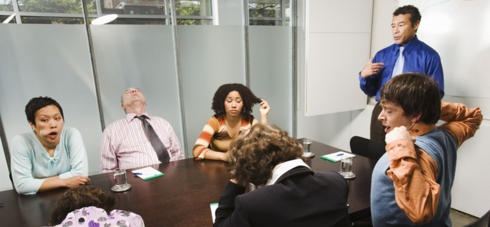 7 Tips for Leading Meetings More Effectively Inc