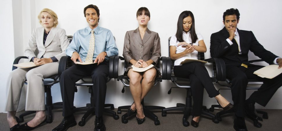 Job Interviews 5 Questions Great Candidates Ask Inc