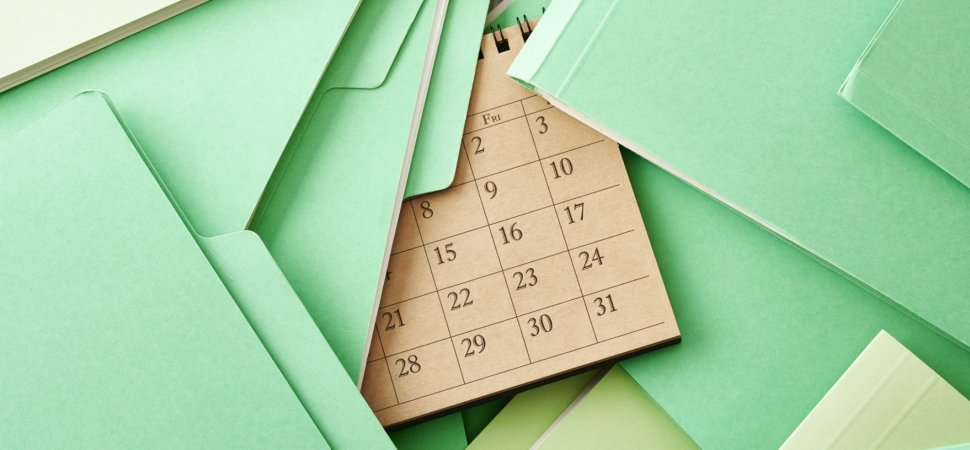 11 Questions That Will Help You Prioritize Your Daily Schedule Inc