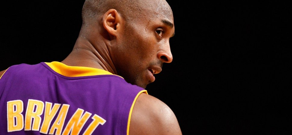 How to Become the Best 3 Things That Made Kobe Bryant One of the