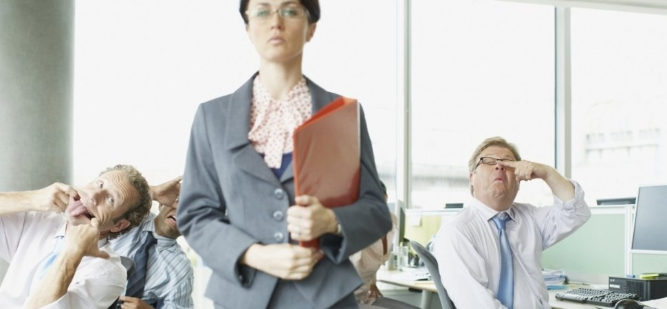 10 Reasons Your Employees Don39t Respect You Inccom