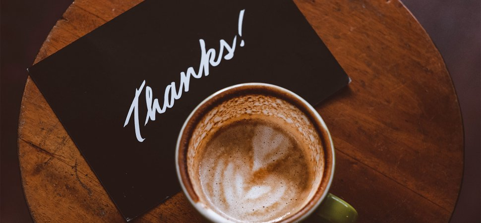 Sincere Girl Wallpaper How To Write A Sincere Thank You Note That Will Make