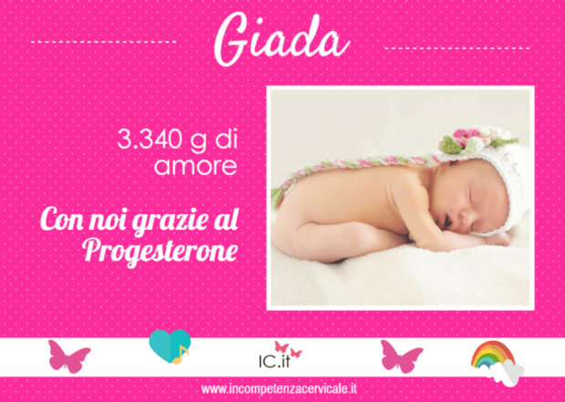 Giada_Incompetenza cervicale.it