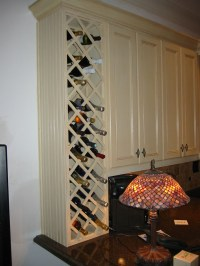 1000+ images about Wine Racks on Pinterest | Wine racks ...