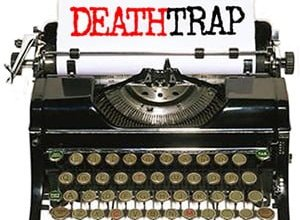 DeathtrapLogo1