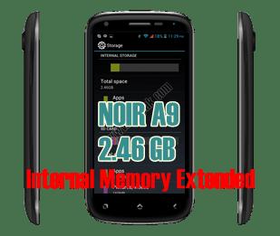 NoirA9-memory