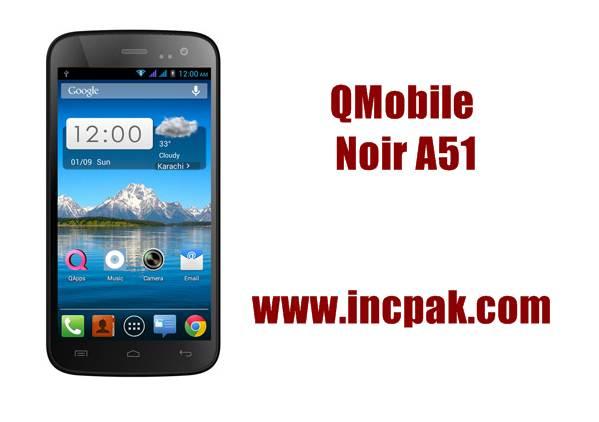 Noir A51