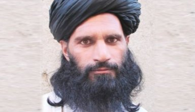 Asmatullah Shaheen