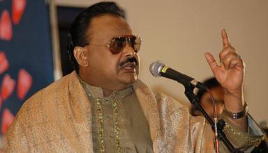 Altaf Hussain Speech