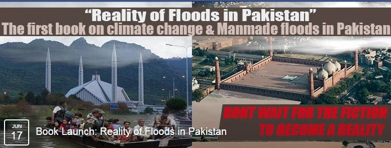 Reality of Floods in Pakistan