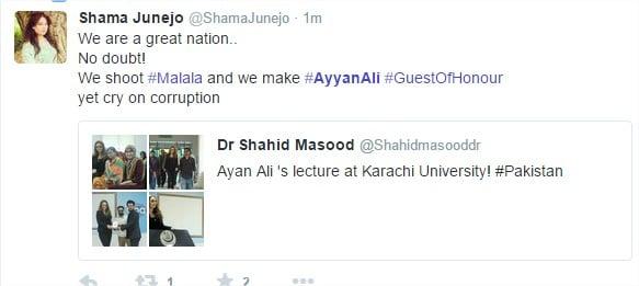 ayyan ali - Twitter Search - Google Chrome