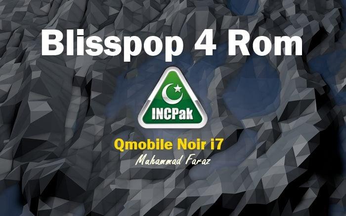 Blisspop 4