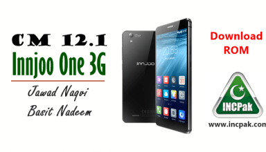 CM 12.1 Rom for InnJoo ONE 3G