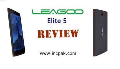 Leagoo Elite 5
