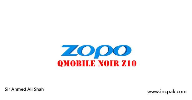 Zopo Rom