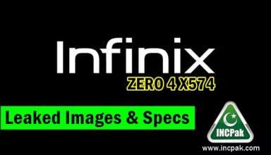 Infinix Zero 4 X574