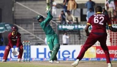 Pakistan vs West Indies 2nd ODI live HD Streaming
