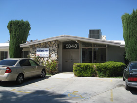 Llc Agent For Service Of Process California