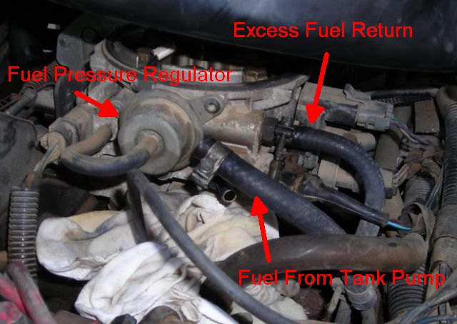 1988 Dodge Ram Fuel Filter Location Wiring Diagram