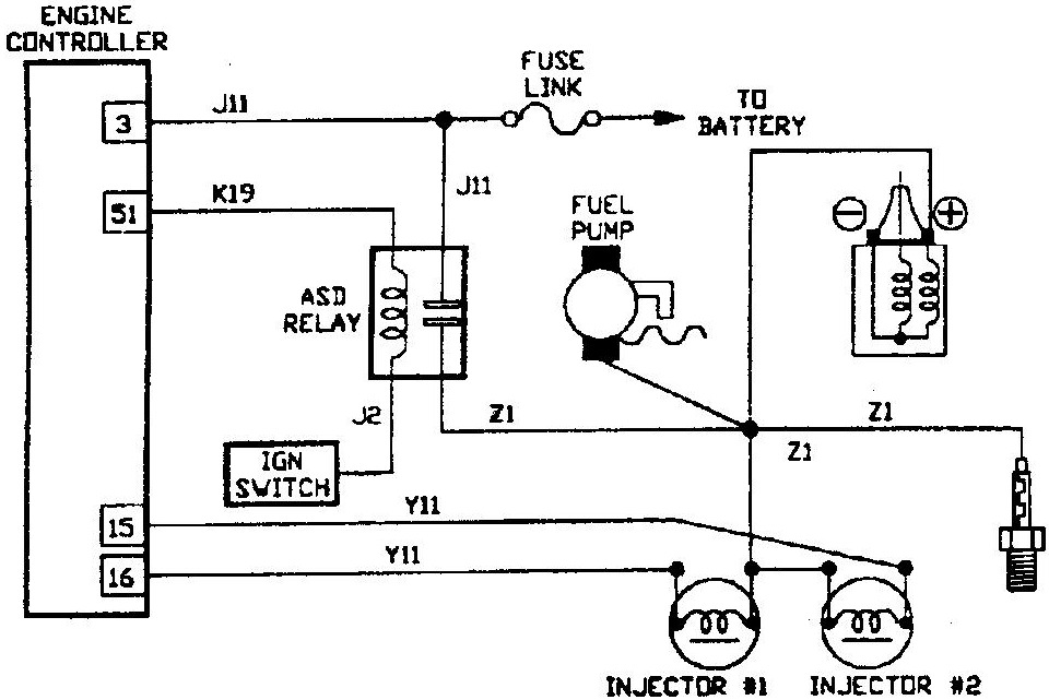 Cummins Schematics Wiring Diagram