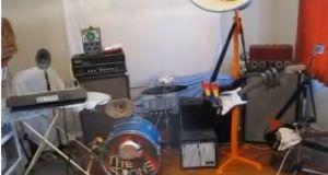 Trons- Robotic musicians