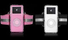 iskin duoband for ipod lovers