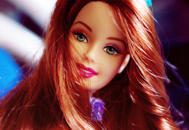 Cute Barbie Doll Wallpaper Images Beautiful Barbie Photos Incredible Snaps