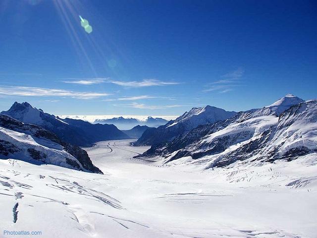 Falling Snow Desktop Wallpaper Travel Beautiful Places In Switzerland Incredible Snaps