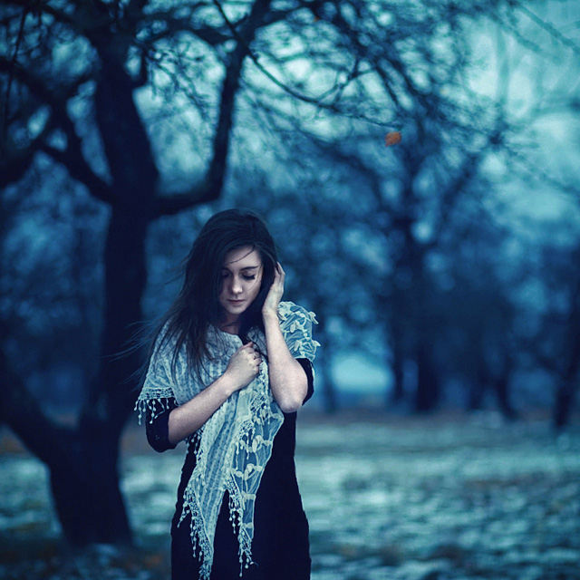 Girl Boy Sad Love Wallpaper Awesome Photography By Sanya Khomenko Incredible Snaps