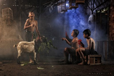 Breathtaking Daily Life of Village People in Indonesia ...