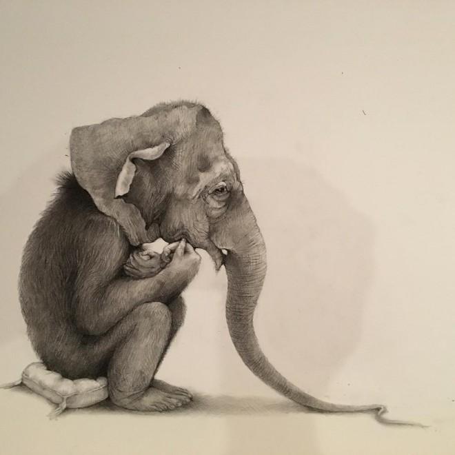 love drawings in pencil