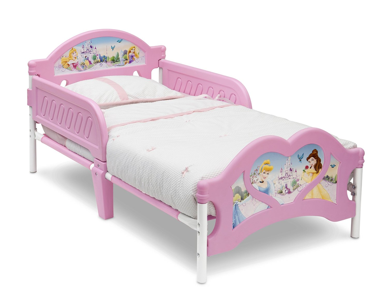 Camas Princesas Camas Para Nins Camas Infantiles