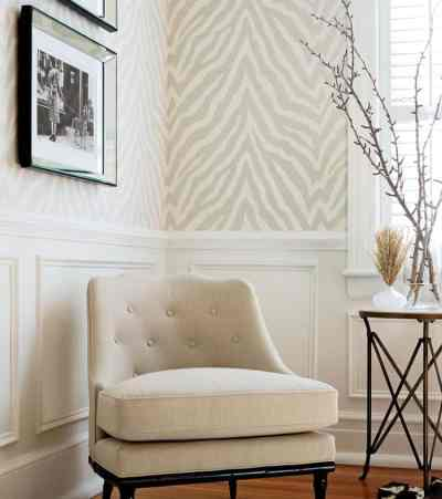 Wallpaper Trends 2019 - A Meeting of Refinement and ...