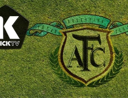 Argentina Futbol Club