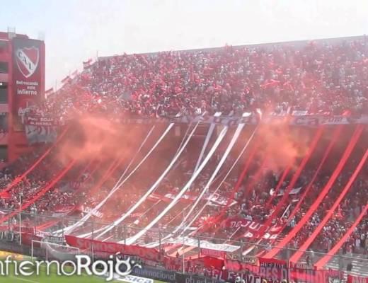 Independiente – Racing