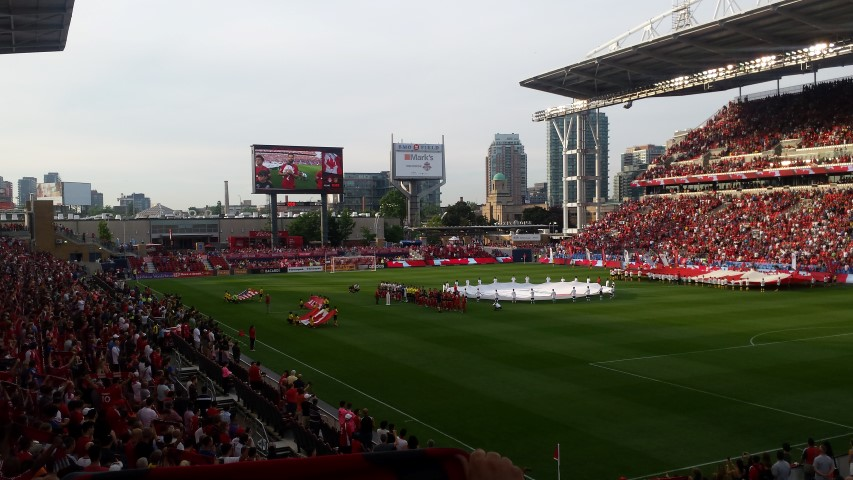 Toronto FC (3)