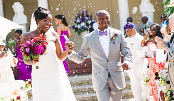 Nigeria vote delay throws wedding plans into chaos